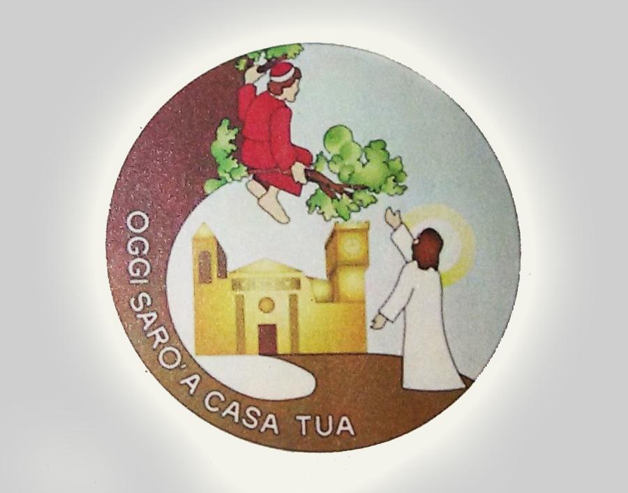 Missione Popolare Francescana a Cianciana dal 17 Settembre al 2 Ottobre