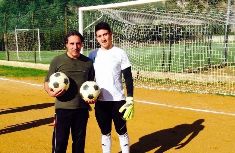 Giuseppe Montalbano e Paolo Tornabene