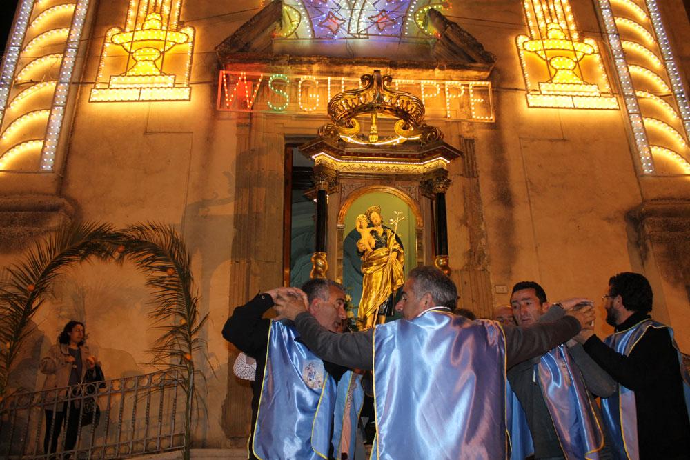 Festa di San Giuseppe 2014: le foto
