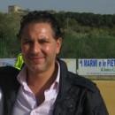Il presidente Aniello Paturzo