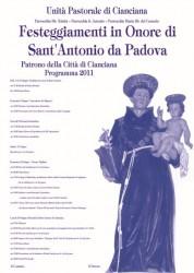 progr santonio