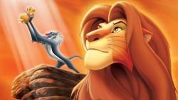 Grest 2012 - Il re leone