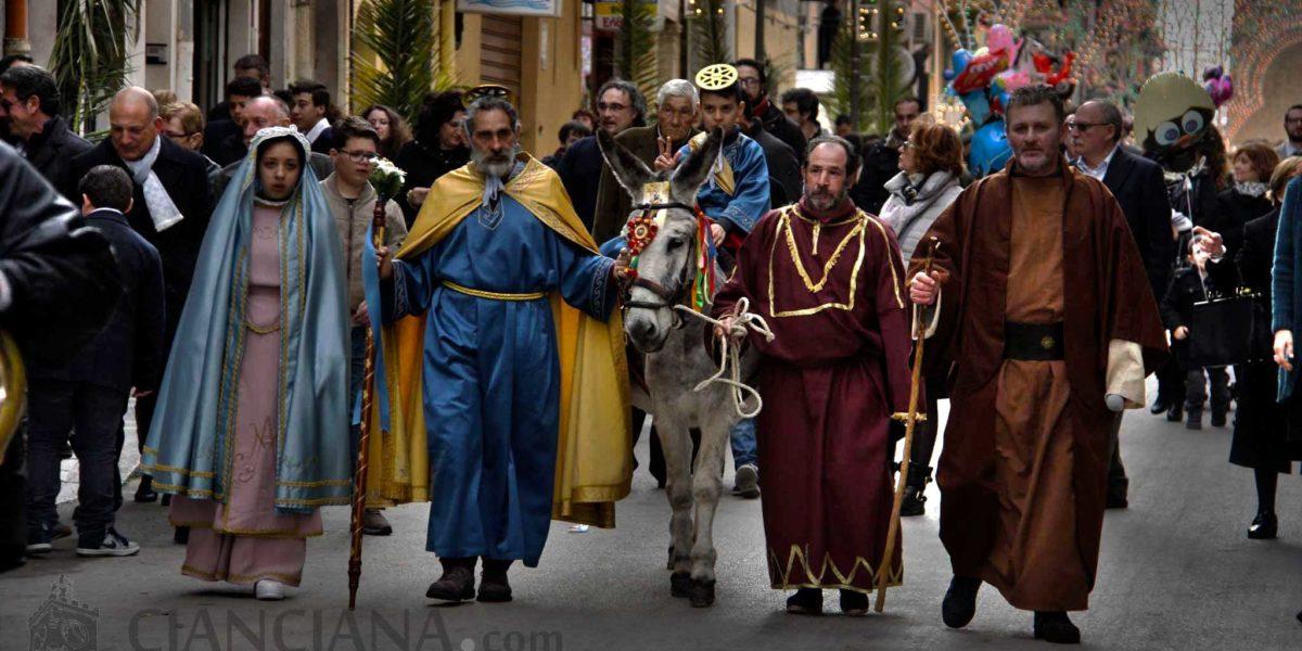 19 MARZO: FESTA DEL GLORIOSO PATRIARCA SAN GIUSEPPE