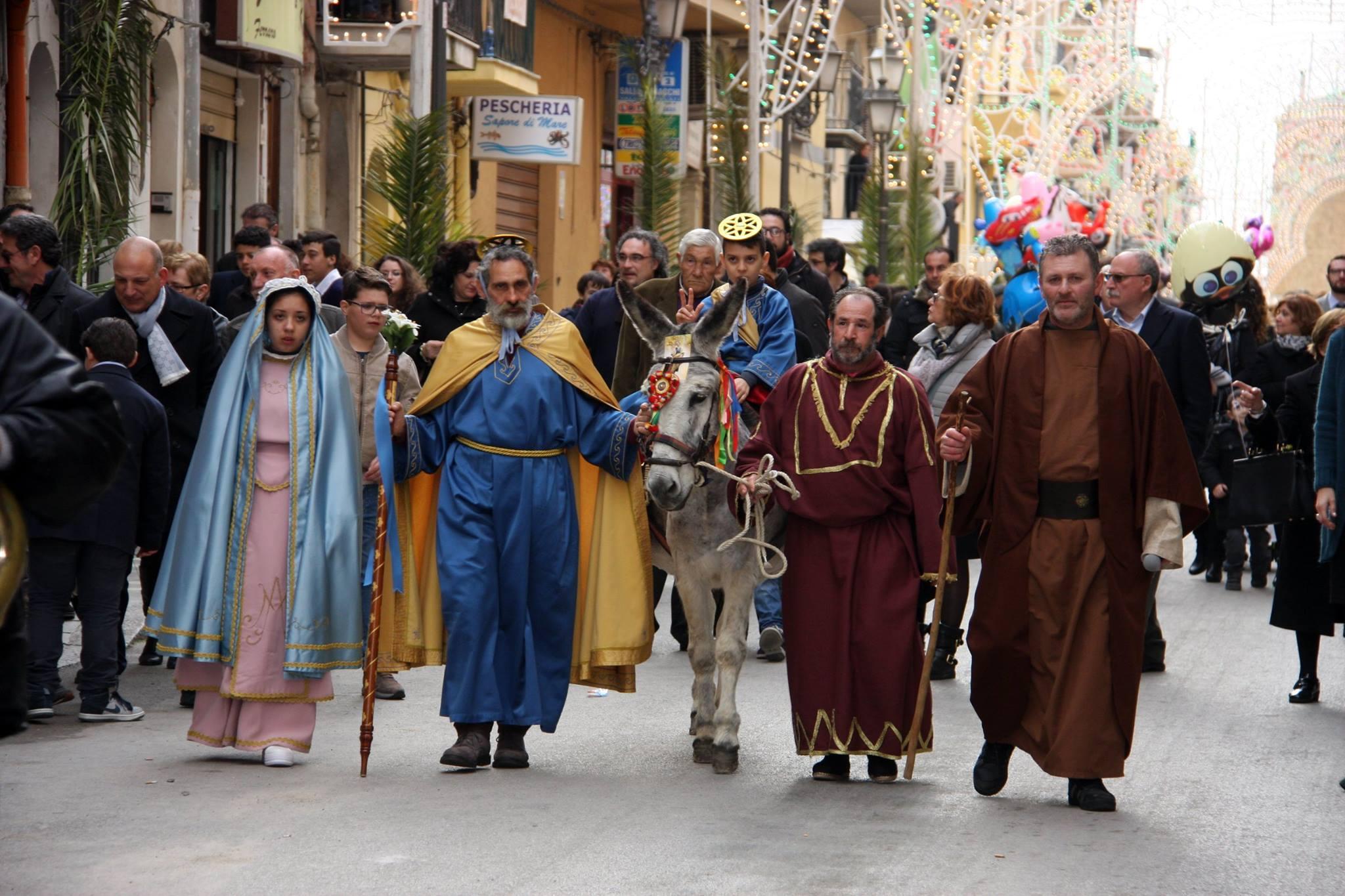 Festa di San Giuseppe 2015: le foto
