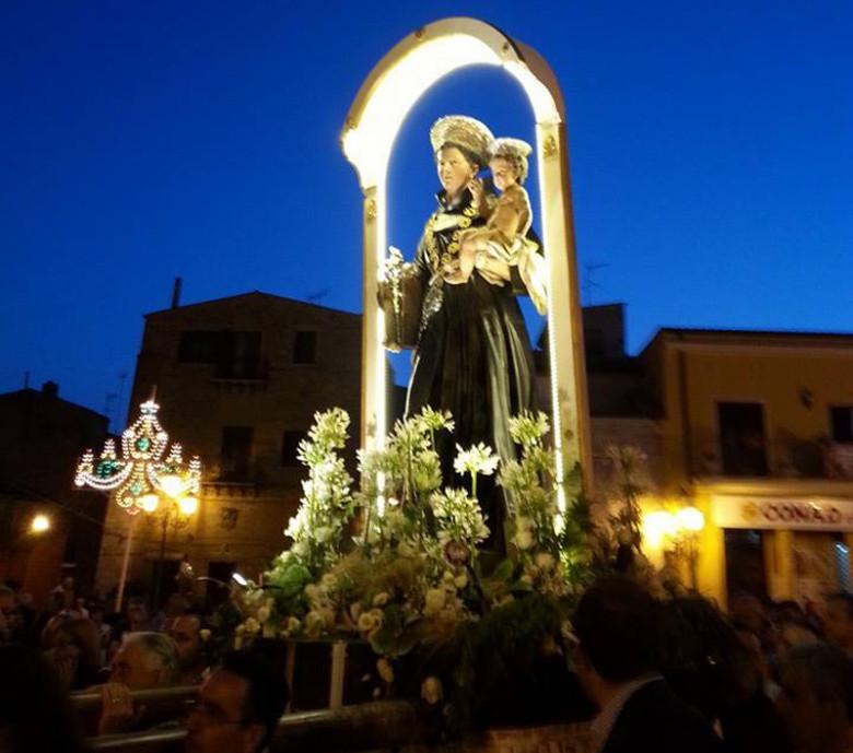 Sant'Antonio 2014