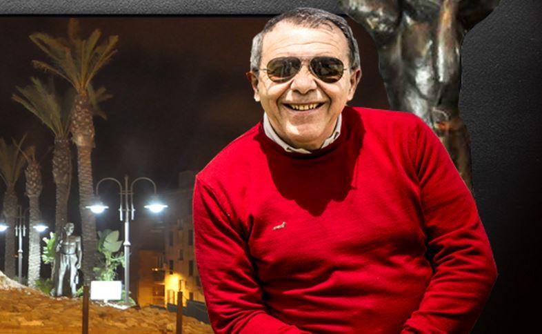 Il sindaco di Cianciana ospite a TGS Studio Stadio