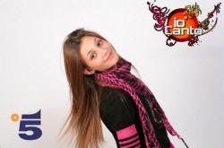 Silvia Messina - Io canto