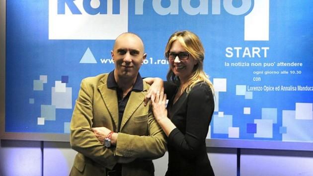 Start Radio 1