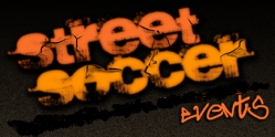 street soccer events