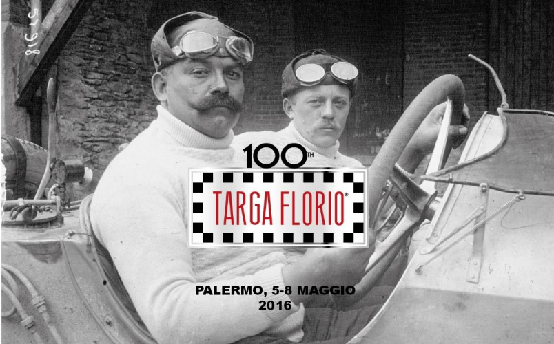 Targa Florio 2016, le auto storiche attraversano Cianciana
