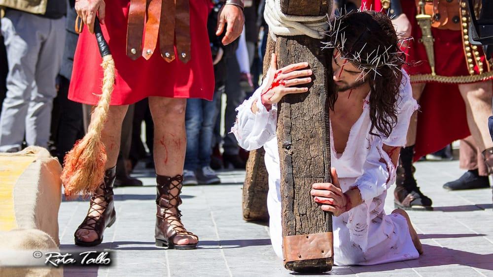 "La ""Settimana Santa"" di Cianciana esportata a Gela e Lampedusa"