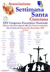 xxv congresso ancona