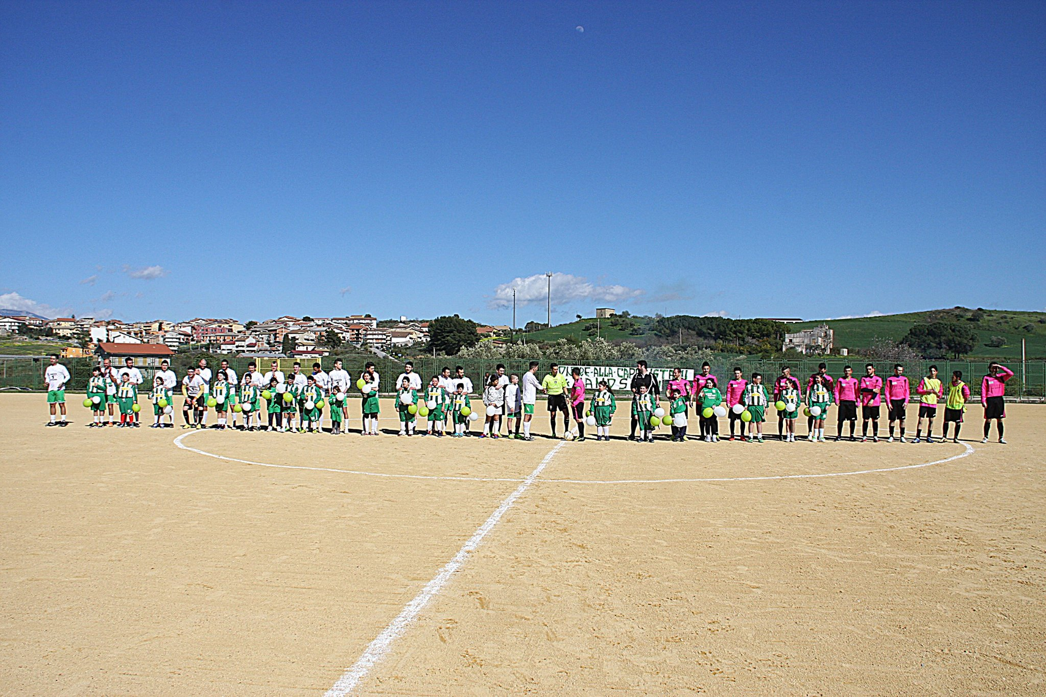 Festa Polisportiva Cianciana 2015 (3)