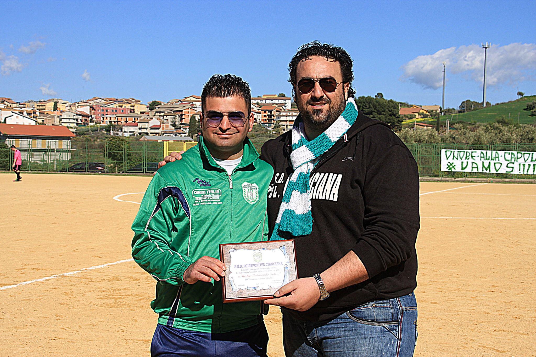 Festa Polisportiva Cianciana 2015 (4)
