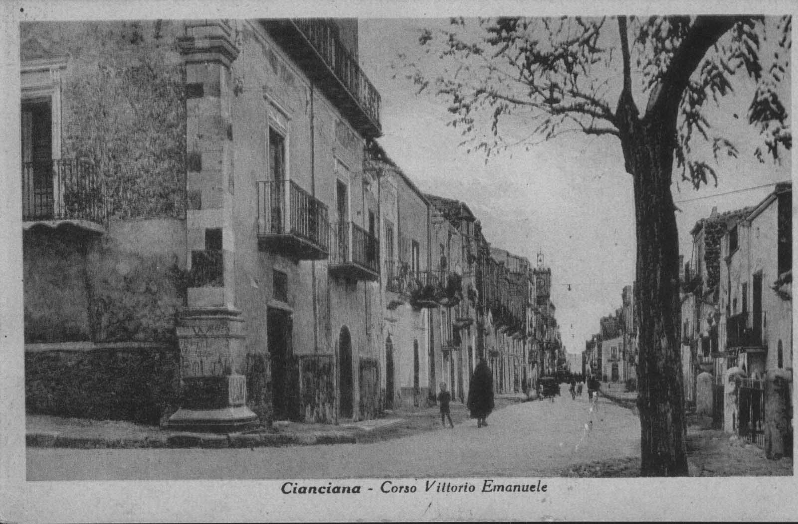 Corso Vittorio Emanuele 3