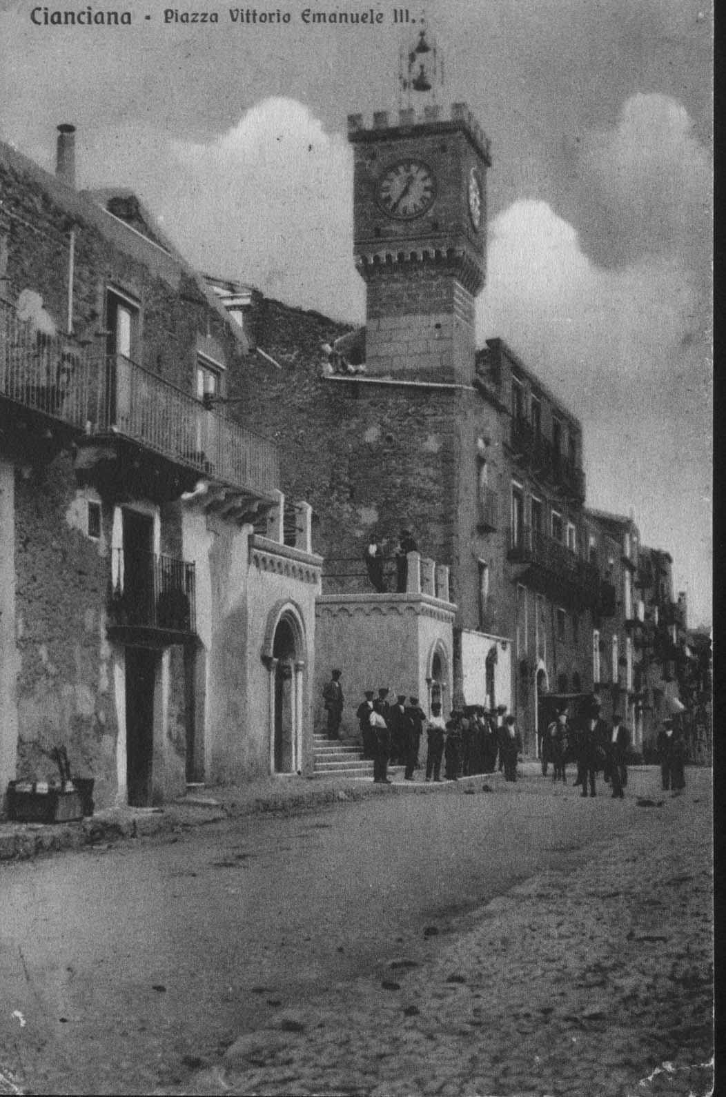 Torre Orologio 1