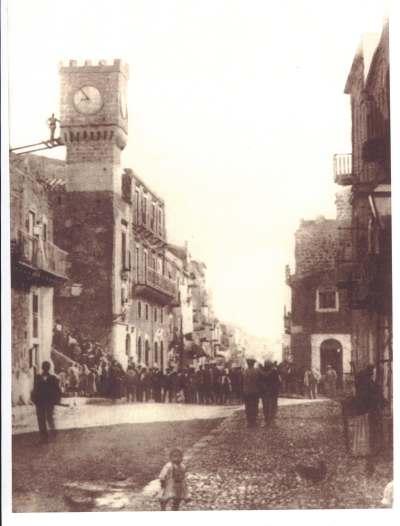 Torre Orologio 3
