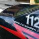 Cianciana, minaccia i Carabinieri con una tanica di benzina e viene arrestato