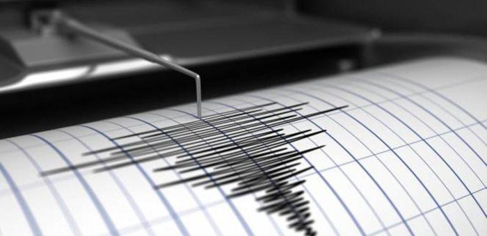 Cianciana, lieve scossa di terremoto registrata in località Millàga