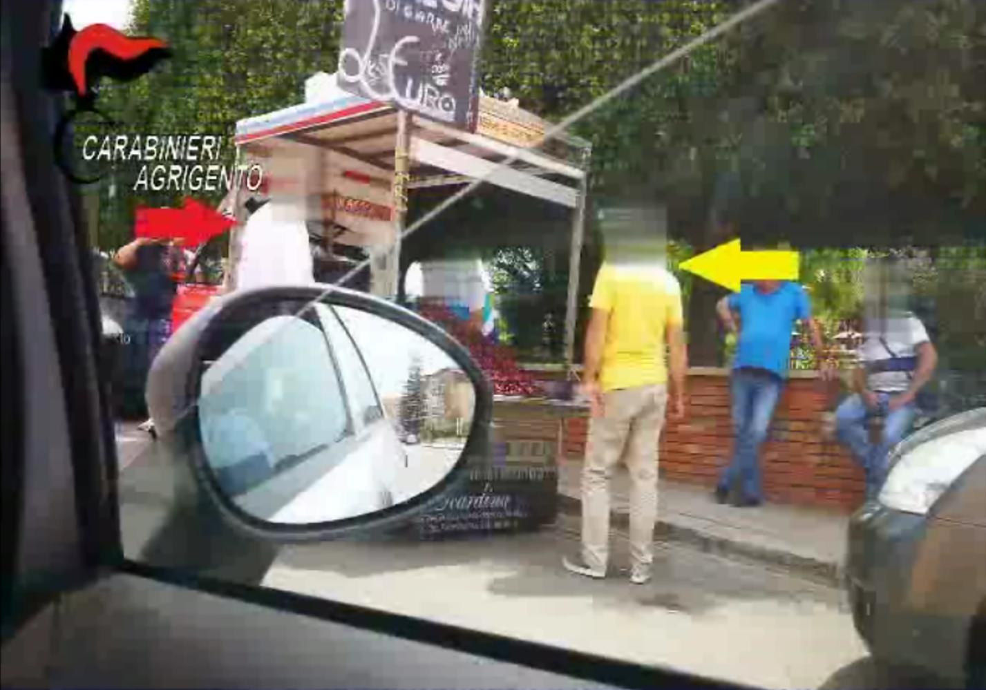 Assenteismo a Cianciana, a far spese durante l'orario di lavoro: nei guai 7 comunali